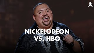 Nickelodeon vs. HBO | Gabriel Iglesias