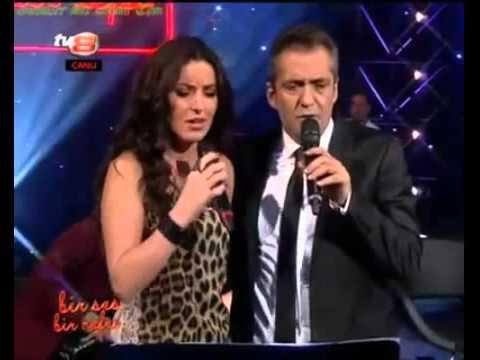 Yavuz Bingöl - Sevcan Orhan - Bir Ses Bir Nefes