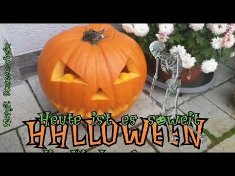 Guten Morgen Halloween Youtube