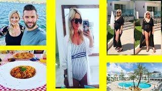 Puerto Pollensa holiday vlog June 2018. Hotel, restaurants & outfits!