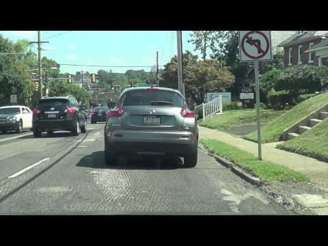 Road Riffs Episode 5 - A Lil' Trip to Glenside, PA