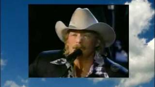 Alan Jackson s - 9/11 TRIBUTE - Where were you when the world stopped turning that September day?
