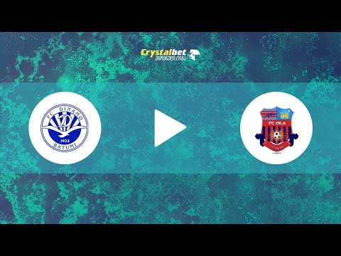 Dinamo Batumi Dila Gori Goals And Highlights