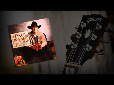 Paul Brandt - The Way in a Manger (Shall I Play For You)