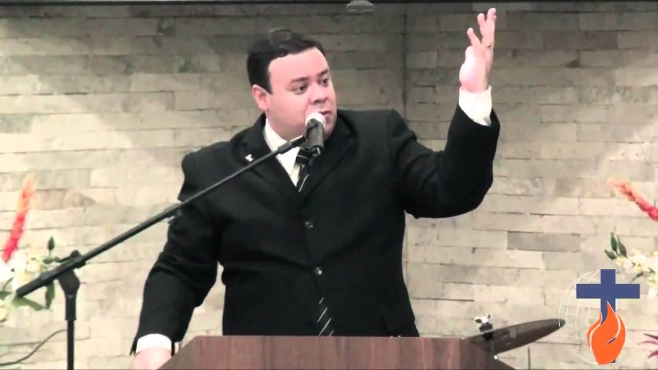 Eclesiastes: Um Livro Para os Jovens - Pregação com o Pr. e Prof. Artur Eduardo