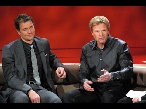 Kahn trifft Lehmann   Menschen 2008