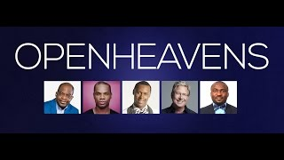 KIRK FRANKLIN, DON MOEN, MICAH STAMPLEY  and PWA AT OPEN HEAVENS TORONTO 2016