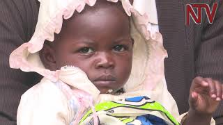 Ntoroko residents grapple with poor health services due to the stiff terrain