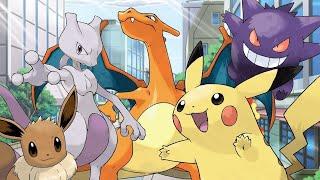 Every Pokemon in Pokemon Go + Alolan Forms (July 2018)