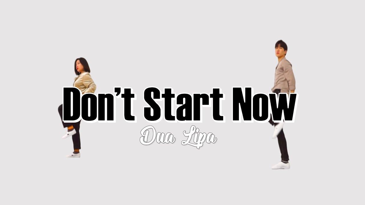 Dua Lipa - Don't Start Now | 본새나게 -10kg! 홈트 다이어트 댄스