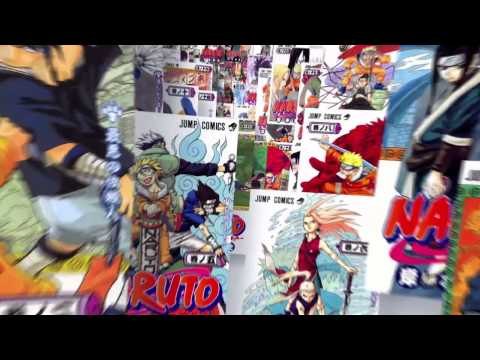 Boruto: Naruto The Movie 7th TRAILER (Song: Kana-Boon Diver)