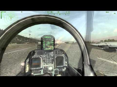 F2F 28 Sorties Later [HD]