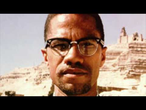 Malcolm X Warned Us About the Media in 1965
