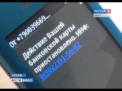 В Челябинске задержана группа хаккеров, укравших у клиентов Сбербанка 50 млн рублей