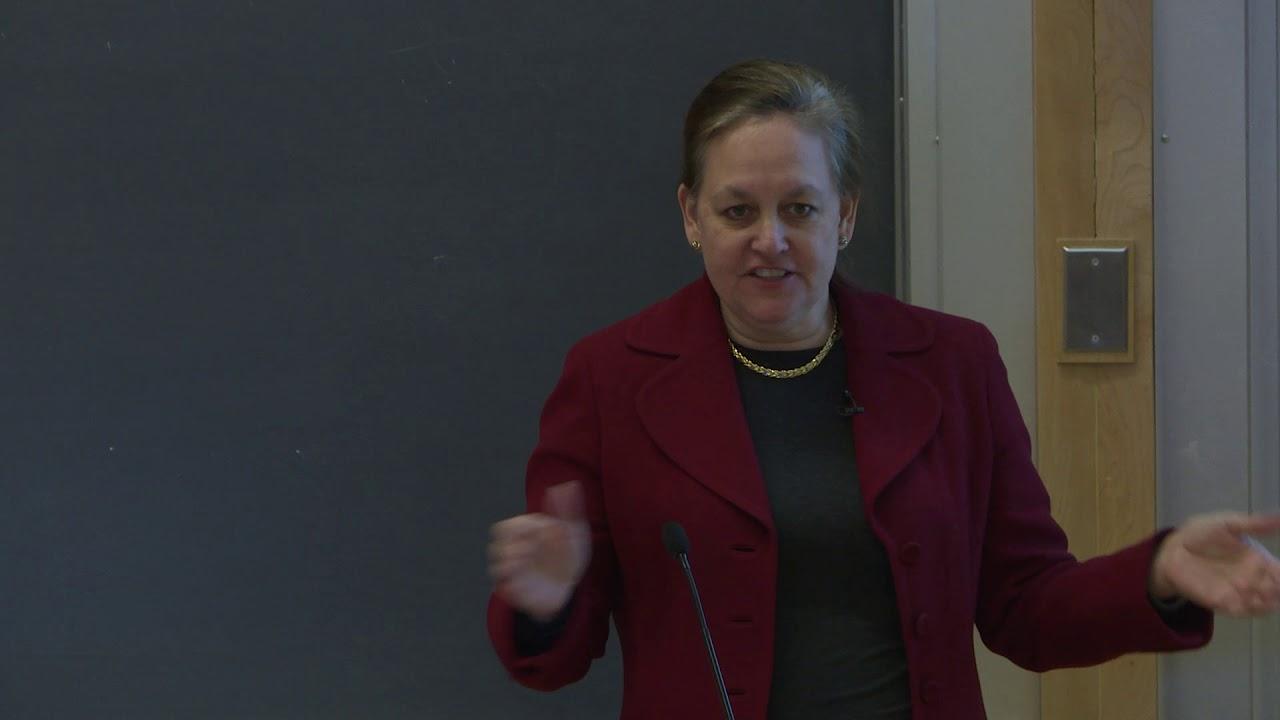 Just a reminder > Carla Koppell: A Revolution Underway: How Gender is Transforming International Development
