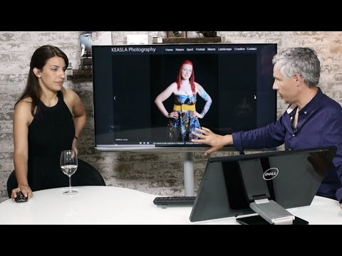 Tony & Chelsea LIVE: Lightroom Tips & Tools, new bag, instant photo & portfolio reviews