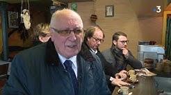 Municipales 2020 : A Joigny (Yonne), la succession de Bernard Moraine est ouverte