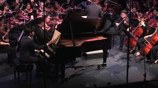 opus 4 studios andrew ma piano   concerto no 3 op 37 allegro con brio   l v beethoven