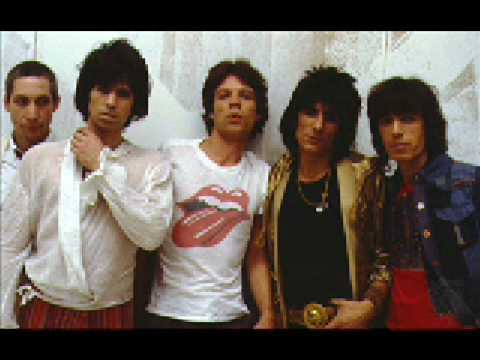 Rolling stones Dancing with mister D live