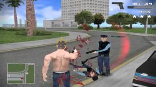Crime Life 3 Gameplay