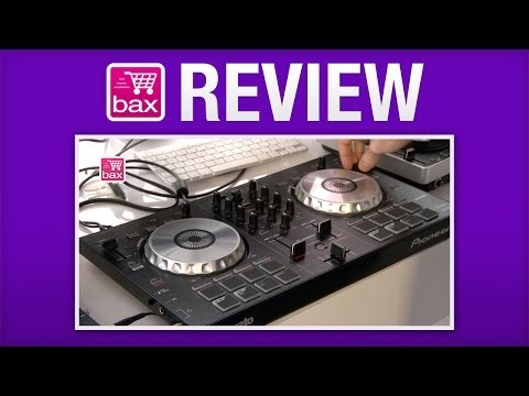 Pioneer DDJ SB - Review