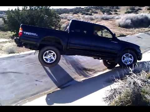 How to remove door panels Toyota Tacoma X-runner Access... | Doovi
