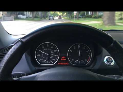 BMW 135i Exhaust with MHD Burble Option Mod (N54, downpipes, full exhaust)