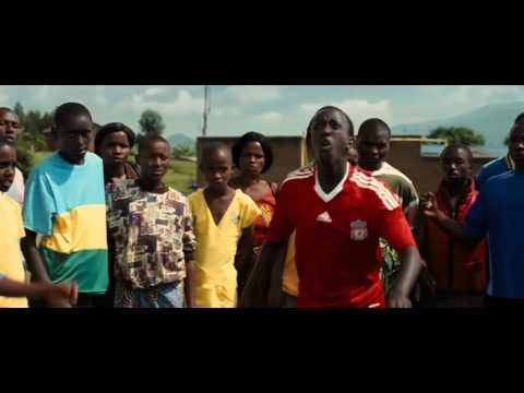 Random Movie Pick - Africa United - Official Trailer YouTube Trailer
