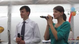 Ирина Хотько  песня сестренке на свадьбу
