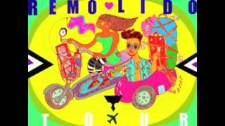 El remolon Feat Lido - Atras