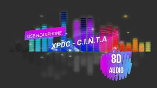 XPDC - C.I.N.T.A | guna headphone/earphone
