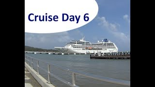 Cruise Day 6 ~ Sneaking Off the Ship & Setting Sail for Florida [ep10] Fathom Adonia
