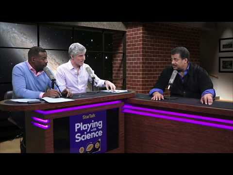 Full Episode | Out of this World Sports, with Neil deGrasse Tyson