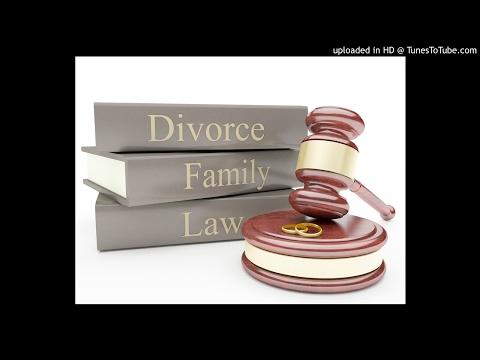 Family Law -- Pvl 2601 su 3 maintenance