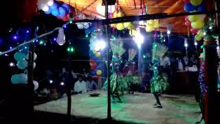 Titilagarh at totopada dance