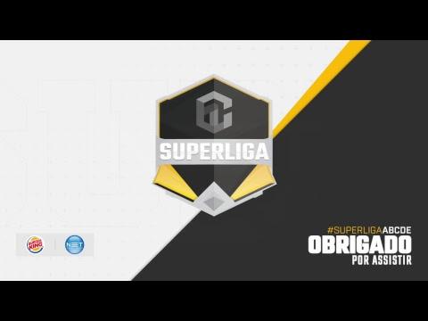 [PT-BR] Vivo Keyd vs. INTZ [Semifinal #1] | Superliga ABCDE 2018 - Semana 6