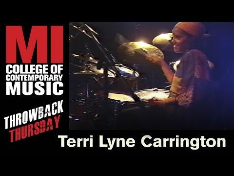 Teri Lynn Carrington From the MI Library