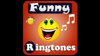 BEST FUNNY RINGTONES + DOWNLOAD LINKS