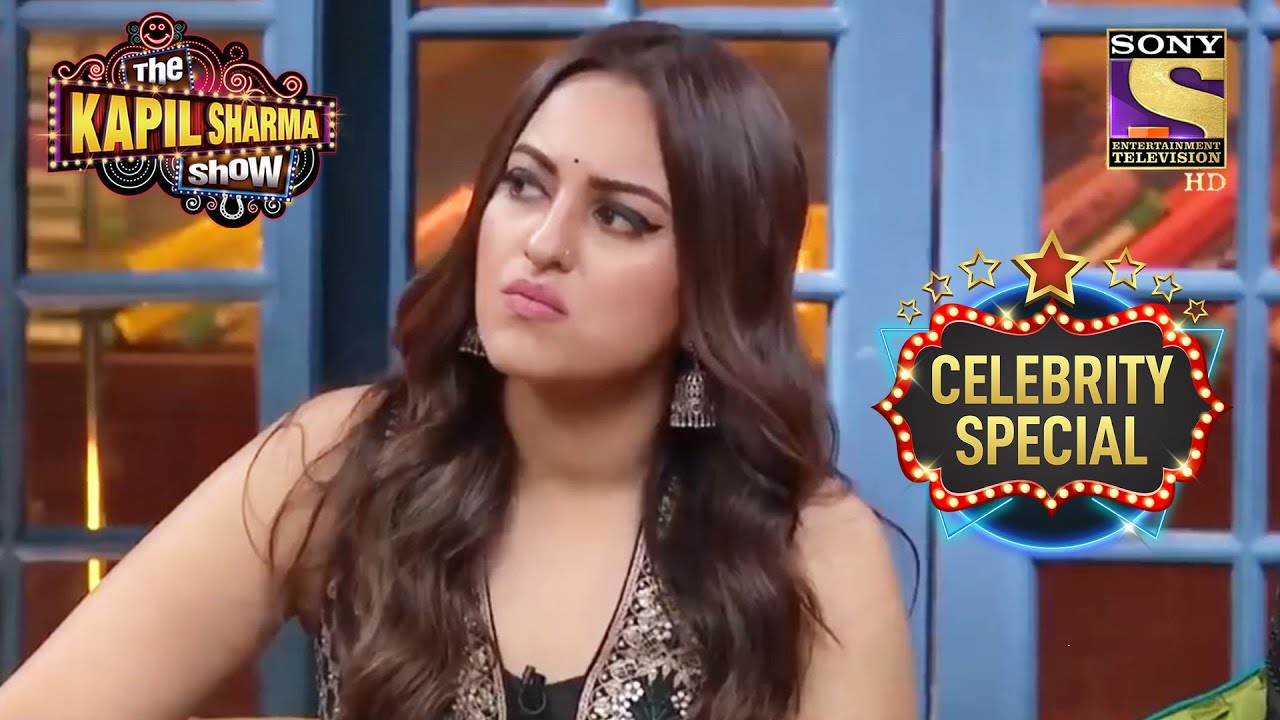 Sonakshi Loses The Race | The Kapil Sharma Show S2 | Varun Dhawan | Celebrity Special