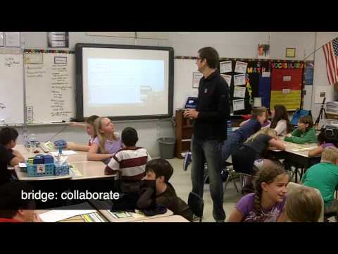 Montage Showing How I Teach With Music & Movement - Arts Integration - Dr. Lodge McCammon