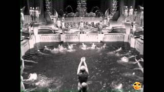 """Oh Lord"" Mishal Moore (Motherfunkers Remix) - DJ K-Tel Video Edit"