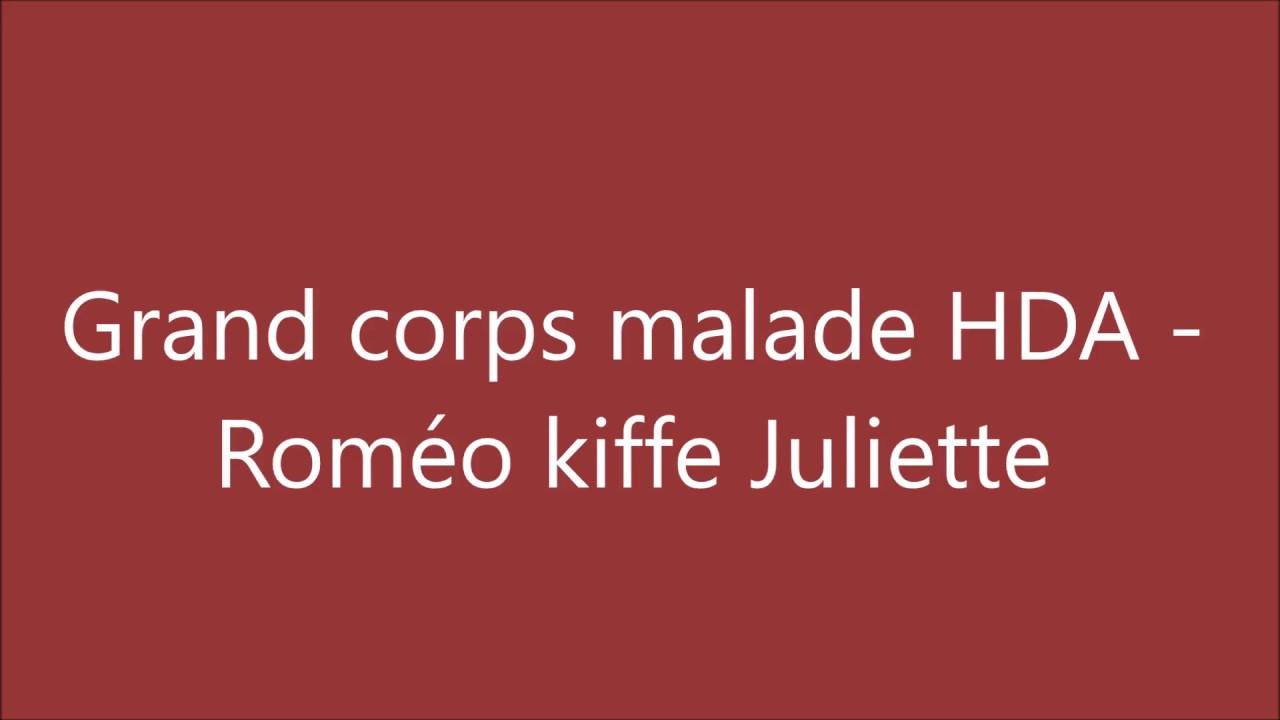 roméo kiffe juliette mp3