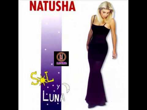 Natusha - Sol Y Luna (1995 ) Album