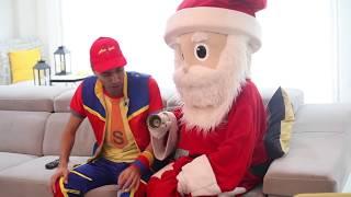 عمو صابر وبابا نويل - Amo saber And Santa