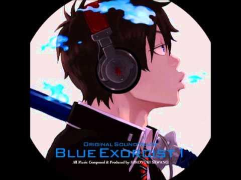 Ao no Exorcist (AOE Suite) Second Movement- 5P+3P (Ao no Exorcist OST 1)