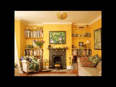One Room Kitchen Interior Ideas Youtube