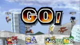 Challenge Sundays - Super Smash Bros. Brawl - Battle 30