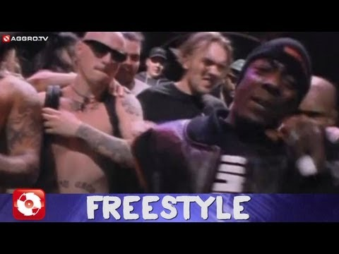 FREESTYLE - ONYX / N-FACTOR - FOLGE 2 - 90´S FLASHBACK (OFFICIAL VERSION AGGROTV)