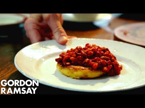 Classic Recipes With A Twist | Gordon Ramsay