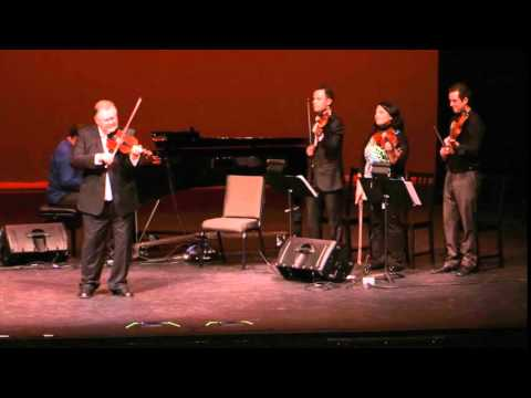 Calvin Vollrath plays ~ Joyce's Country
